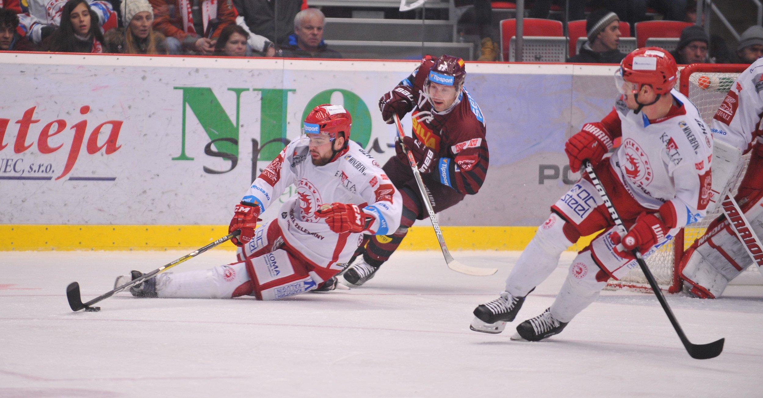 hockey sparta prague